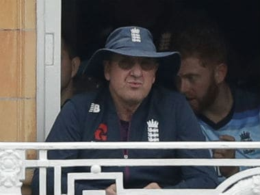 Ashes 2019: Trevor Bayliss hopes Jason Roy can solve Englands top order problems