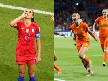 highlights united states vs netherlands fifa women s world cup final 2019 usa beat netherlands to clinch fourth title