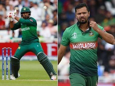Highlights, Pakistan vs Bangladesh, ICC Cricket World Cup 2019 Match, Full Cricket Score: Pakistan win by 94 runs