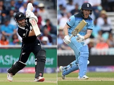Highlights, New Zealand vs England, ICC World Cup 2019 Final, Full Cricket Score: England win maiden Men's ODI World Cup
