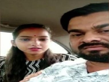 BJP's Rajesh Misra says daughter has 'right to take own decision, faces no threat from him for marrying Dalit