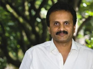 Full text: Cafe Coffee Day founder VG Siddhartha goes missing; leaves letter to management, staff saying I failed as an entrepreneur