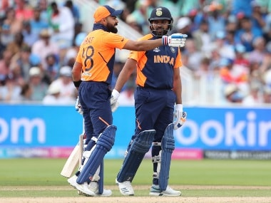 ICC Cricket World Cup 2019: Virat Kohli and Rohit Sharma need support from other batsmen, says Kris Srikkanth