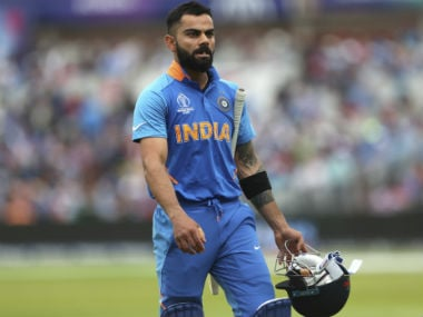 ICC Cricket World Cup 2019: India's campaign ends with dashed dreams and promises of new dawn