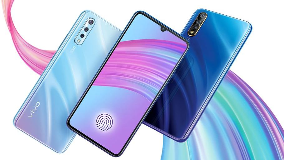 Vivo S1 with MediaTek Helio P65 SoC, 4,500 mAh battery, launched in  Indonesia- Technology News, Firstpost