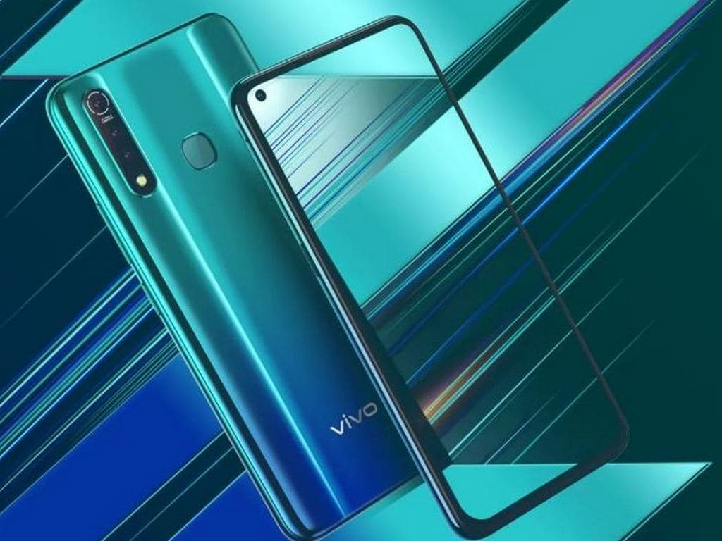 Vivo Z1 Pro to launch in India today at 12 pm: Here's how you can