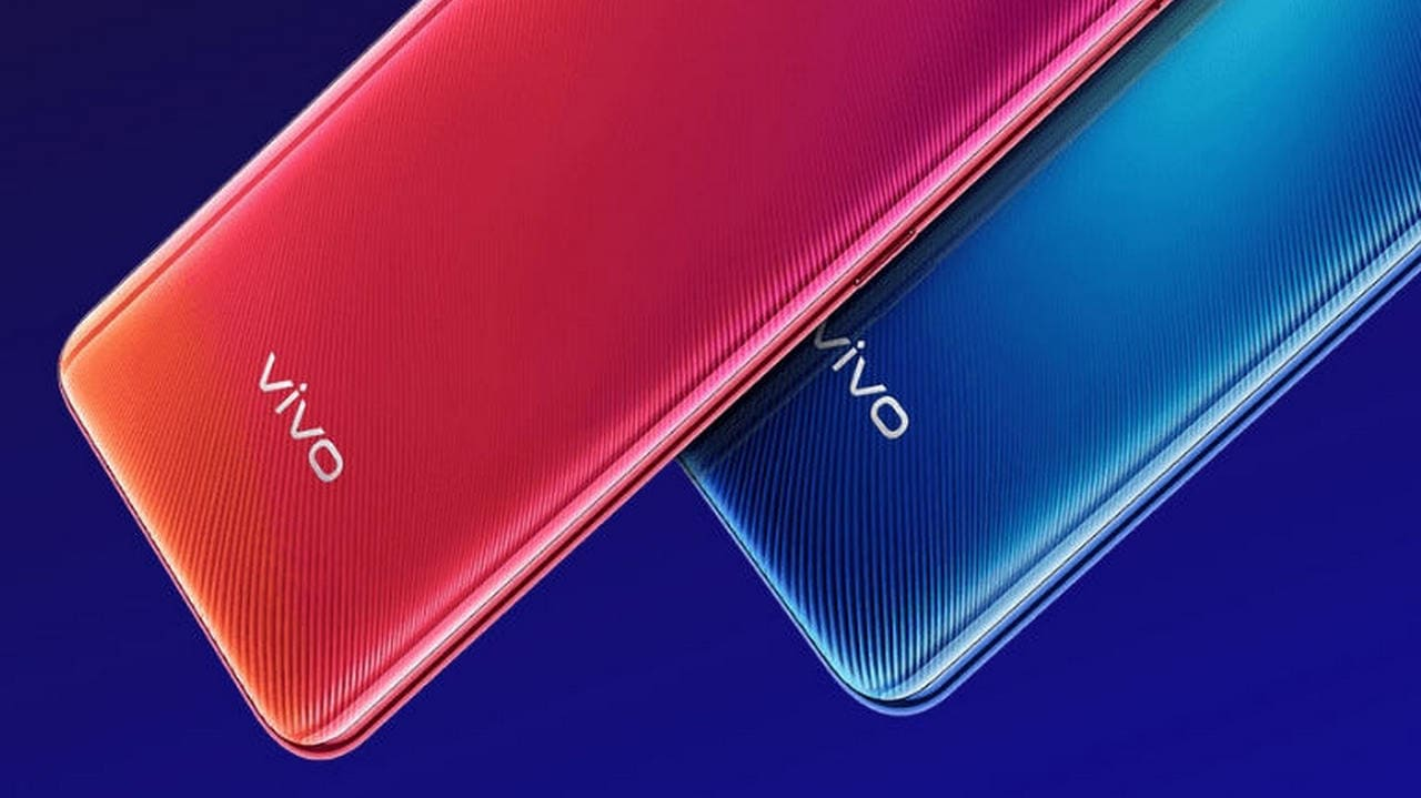 Vivo could reportedly launch a new phone called Z1X in September first week