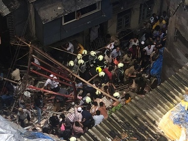 Mumbai Dongri Building Collapse updates: Toll rises to seven, reports ANI; MHADA says structure doesn't come under its purview