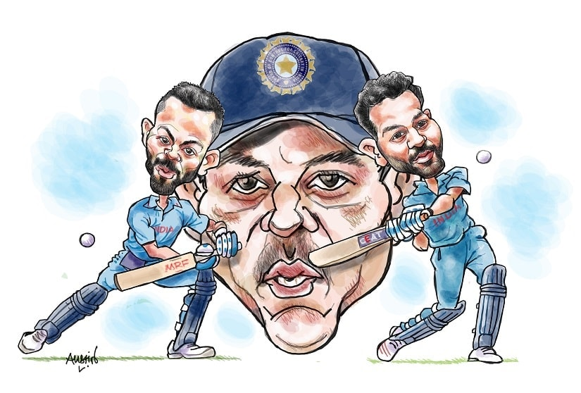 ICC Cricket World Cup 2019: Following Team India's semifinal exit, who'll be made the scapegoat?