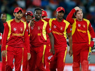 Zimbabwe pull out of Bangladesh T20 tri-series due to financial issues after ICC suspension