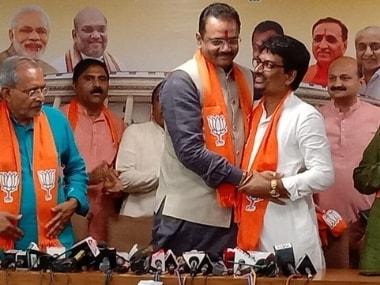 Ex-Congress MLAs Alpesh Thakor, Dhavalsinh Zala join BJP in Gujarat; saffron party confident duo will work hard to uplift OBCs