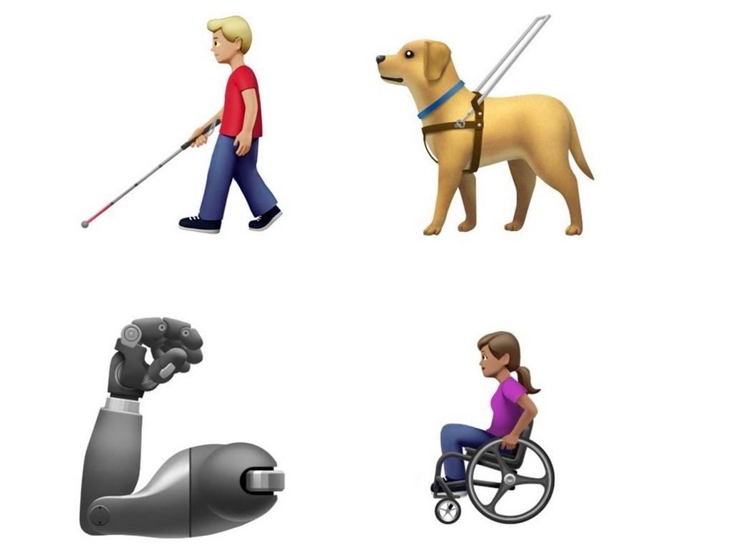 World Emoji Day 2019: Apple reveals new service dog, flamingo, garlic emojis and more
