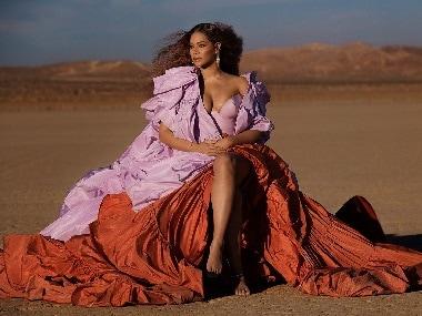 The Lion King: The Gift review — Beyoncé's album celebrates African culture, makes a big political statement
