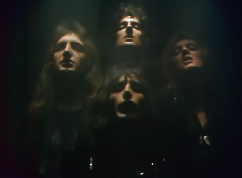 Queens Bohemian Rhapsody is the first pre-1990s music video to reach 1 bn views on YouTube