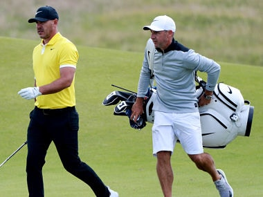 The Open 2019: British Open's return to Portrush offers sporting relief to Northern Ireland