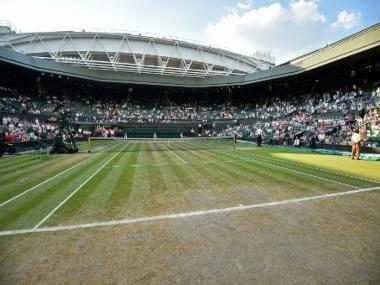 Wimbledon 2019: Men's doubles third round match sees tournament's first 12-12 final set tie-break