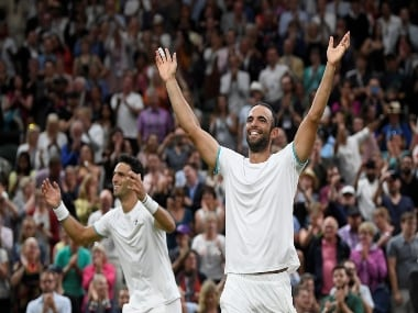 Wimbledon 2019: Juan Sebastian Cabal, Robert Farah become first Colombian duo to win Grand Slam mens doubles title