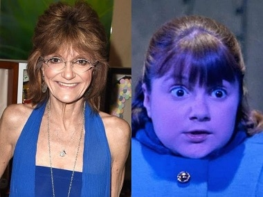 Denise Nickerson, who played Violet in Willy Wonka & the Chocolate Factory, dies at 62