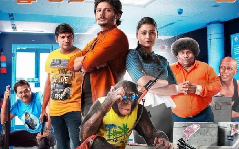 Oh Baby declared blockbuster with Rs 30 cr worldwide earnings; Gorilla tops opening weekend in Tamil Nadu