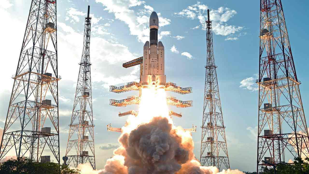 How to register yourself to watch Chandrayaan 2 launch in person on 15 July