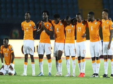 Africa Cup of Nations 2019: Ivory Coast coach Ibrahim Kamara defends team selection after quarter-final exit, says tournament an internship for youngsters