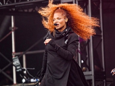 Janet Jackson, Chris Brown, 50 Cent to perform at Jeddah World Fest after Nicki Minaj pulls out of event
