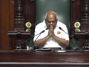 Karnataka Assembly Floor Test Updates: Two rebel Congress MLAs approach SC over 'illegal, arbitrary' disqualification by KR Ramesh Kumar