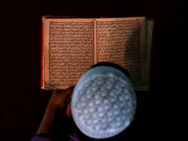 Ranchi court orders 19-year-old girl to distribute five copies of Quran for sharing communal post on Facebook