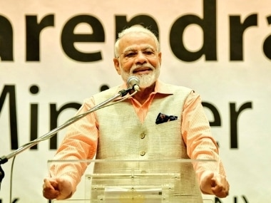 One month into second term, Modi govt sends strong message on corruption crackdown, sets new benchmarks in foreign relations