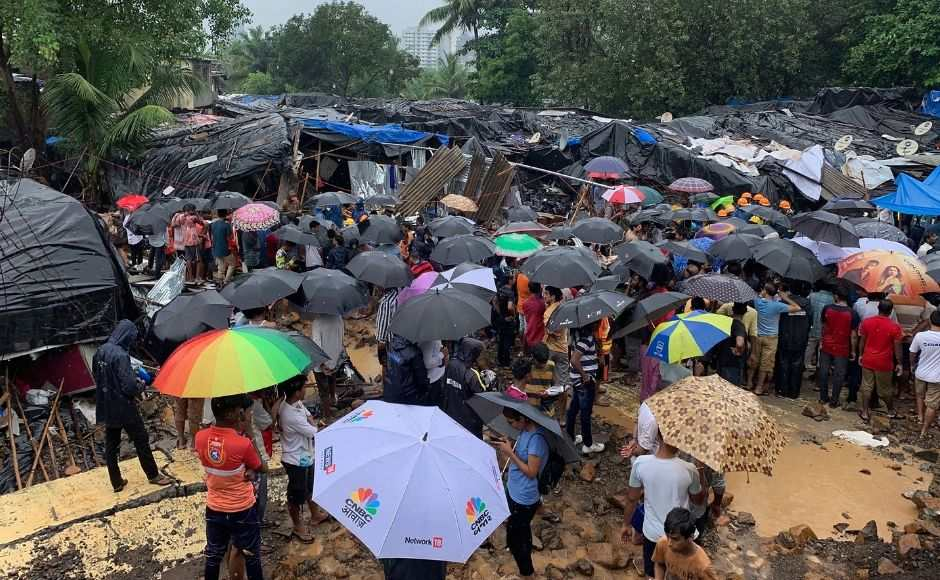 BMC additional commissioner Ashwini Joshi said an inquiry will be held into the Malad wall collapse and any official found guilty will be punished. Fadnavis made a similar announcement in the state legislature, announcing a high-level probe into the wall collapse. PTI