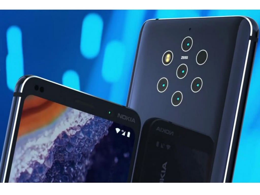 Nokia 9.1 PureView might launch in early Q4 with better camera capabilities