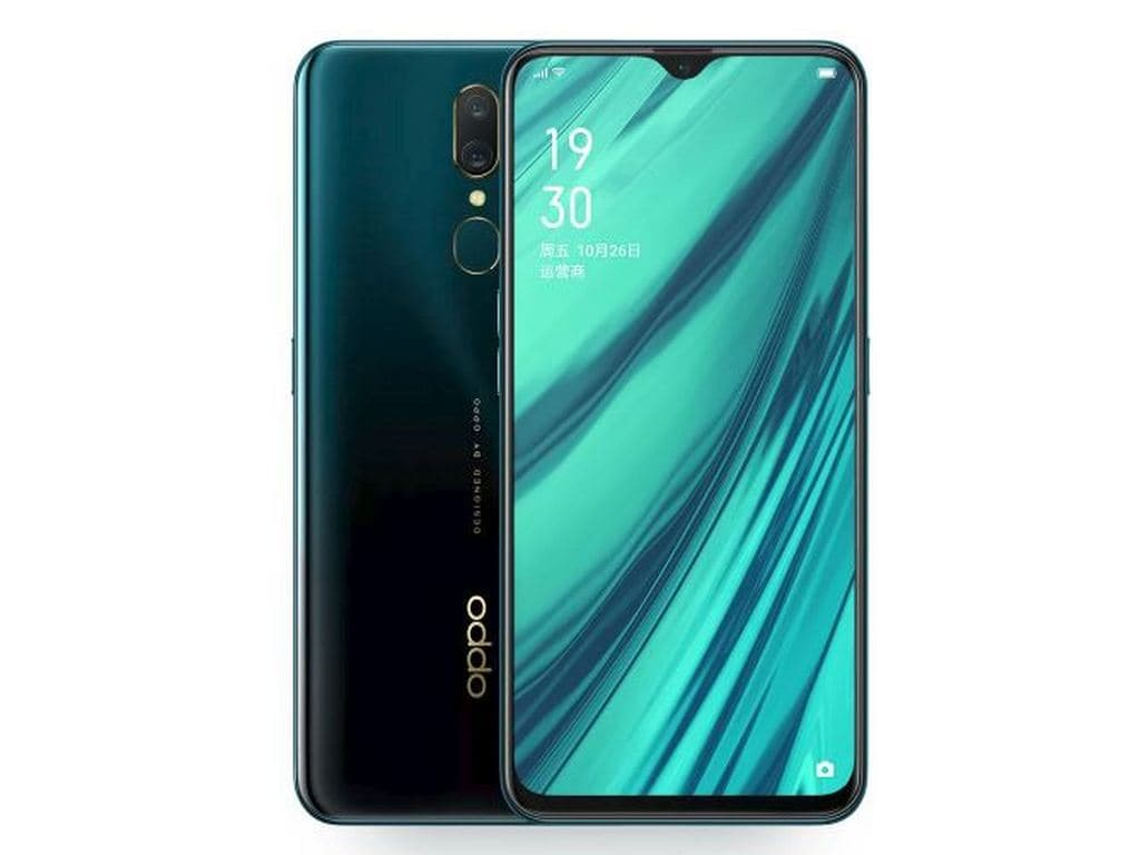 Oppo A9 2020 teasers released, reveals Snapdragon 665 SoC, quad camera setup