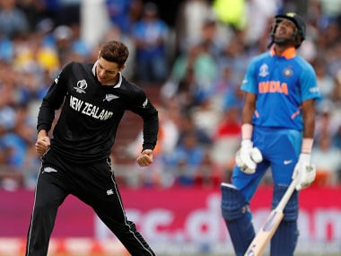 India vs New Zealand, ICC Cricket World Cup 2019: With no solution to middle-order crisis, this outcome was long due for Virat Kohli and Co