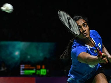 Indonesia Open 2019: PV Sindhu beats Chen Yufei in straight games to set up title clash with Akane Yamaguchi