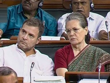 While Karnataka government totters and resignations fly in, Congress leadership busy choosing new president