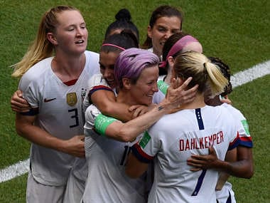 For US Womens team, changing public narrative and fighting homophobia is as big an achievement as World Cup trophy
