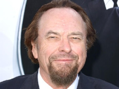 Rip Torn, best known for his roles in Men in Black, The Larry Sanders Show, dies at 88