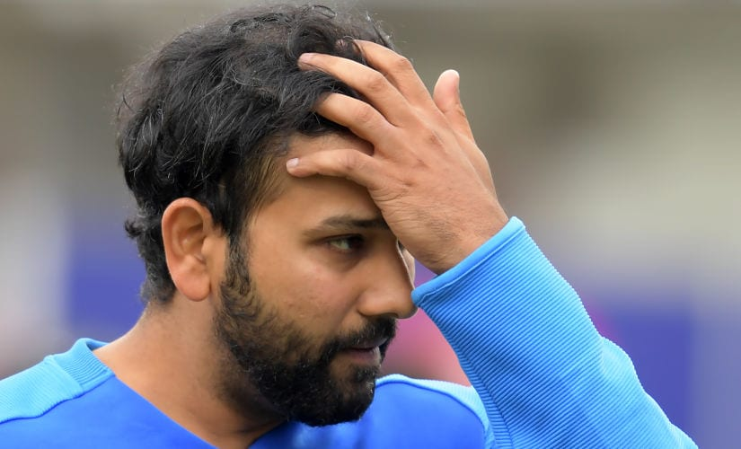 ICC Cricket World Cup 2019: Rohit Sharmas anguish, his prolonged wait for glory and the burden of five centuries going in vain