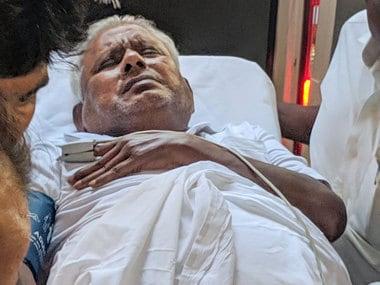 Dosa King P Rajagopal surrenders before Chennai court; Saravana Bhavan founder to serve life term in murder case