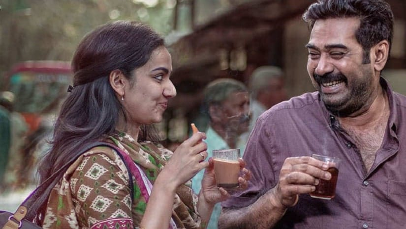 Sathyam Paranja Vishwasikkuvo? movie review: A whimsical cocktail of alcohol and amorality
