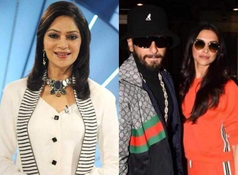 Rendezvous with Simi Garewal returns after more than a decade; Deepika Padukone, Ranveer Singh to appear as first guests