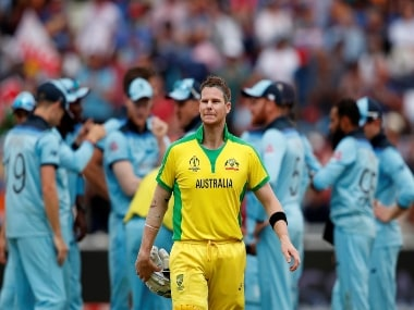 ICC Cricket World Cup 2019: Australia media predicts a tough Ashes for team after one-sided defeat to hosts England in semi-final