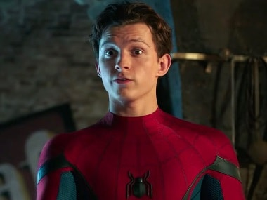 Tom Holland says he will continue playing Spider-Man, following superhero's exit from MCU
