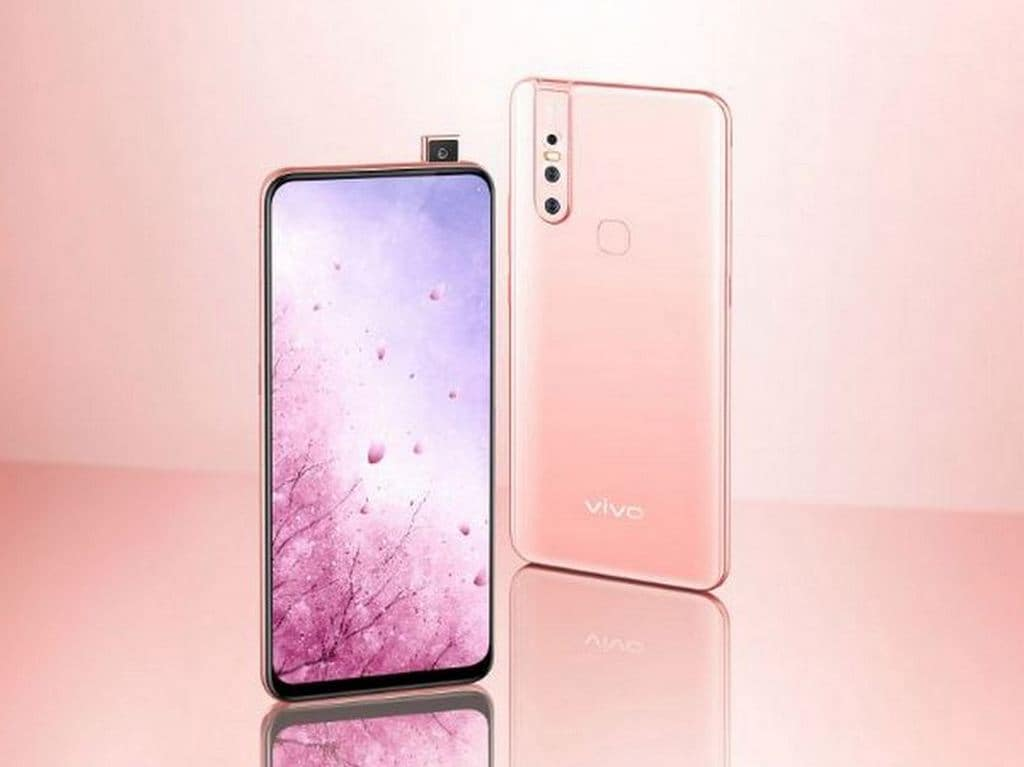 Vivo S1 to launch in India on 7 August, expected to come with a Helio P70 SoC