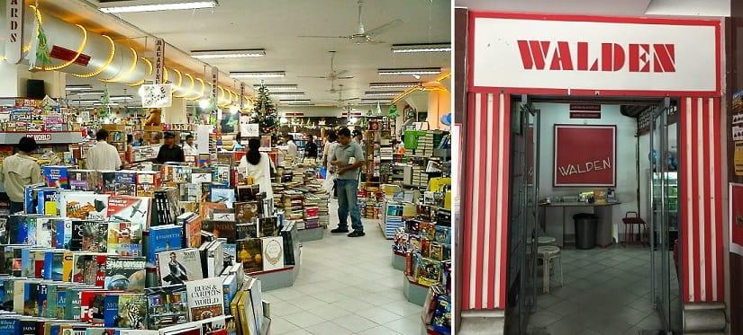 Walden bookstore closes flagship Hyderabad branch; bibliophiles rue loss of a city landmark