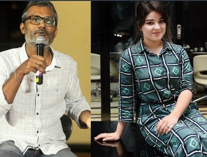 Nitesh Tiwari reveals Zaira Wasim is unreachable after announcing retirement; says its a personal loss