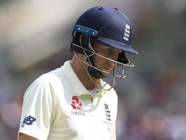 Ashes 2019: England captain Joe Root says there will be no 'emotional decisions' after heavy defeat in first Test