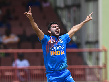 India vs West Indies, 3rd T20I stats review: Deepak Chahar's best bowling figures, Virat Kohli's 21 fifty-plus scores and more