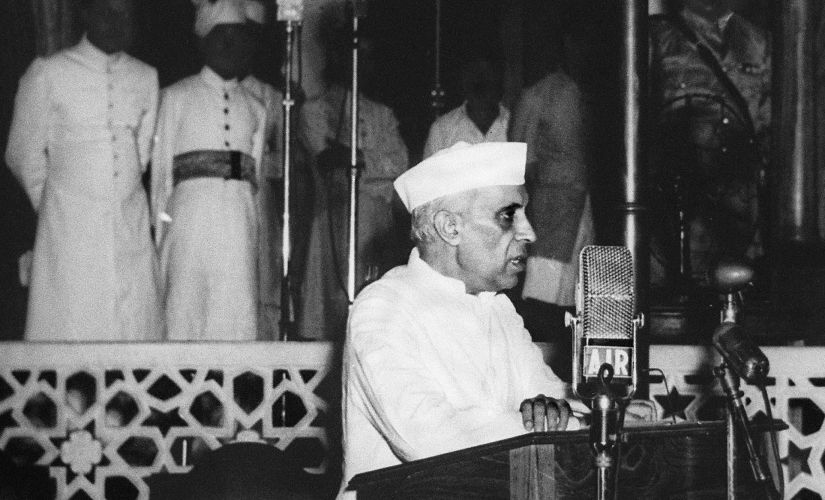 Secret life of Article 370: Nehru's use of ruthless force to integrate Kashmir behind veil of 'special status' offers lessons for today - Firstpost