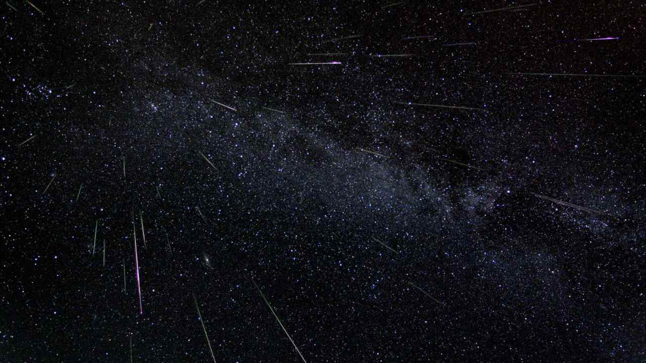 Viewing Tips for Peak of Perseid Meteor Shower Tonight